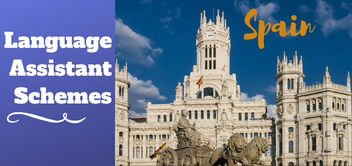 Language Assistant Schemes in Spain